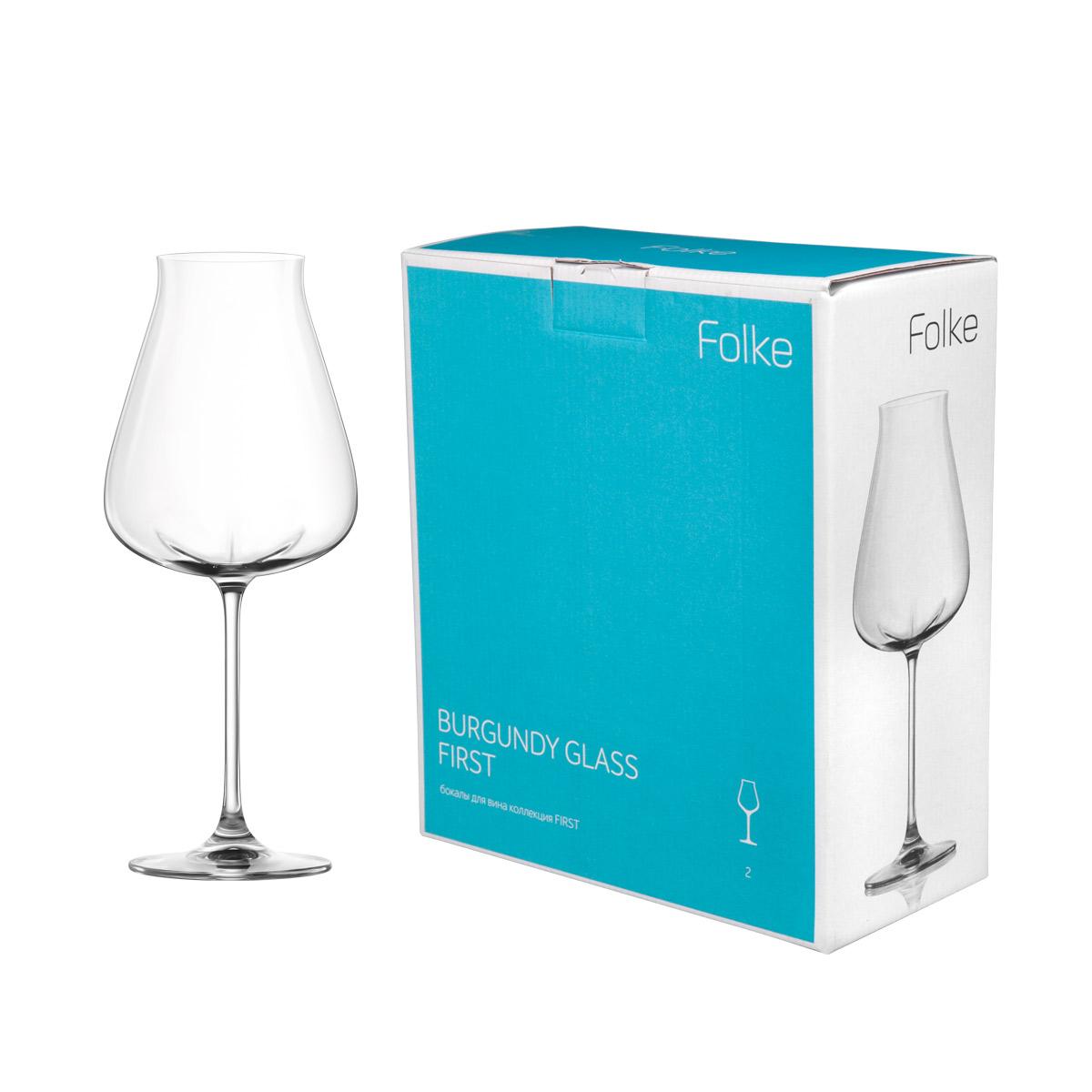 Набор бокалов для вина Folke Burgundy Glass, 700 мл, 2 шт. 2007176U2007176UНабор Folke Burgundy Glass - это бокалы для вина из бессвинцового хрусталя высшего качества. Изделия отличаются исключительной чистотой и повышенной устойчивостью к механическим повреждениям. Улучшенные характеристики изделий позволяют использовать их повседневно в домашних условиях и в ресторанном бизнесе. Оригинальный дизайн позволяет любому напитку полностью раскрыться и заиграть новыми красками. Это поистине уникальное творение современных технологий и многолетнего опыта лучших мировых сомелье.
