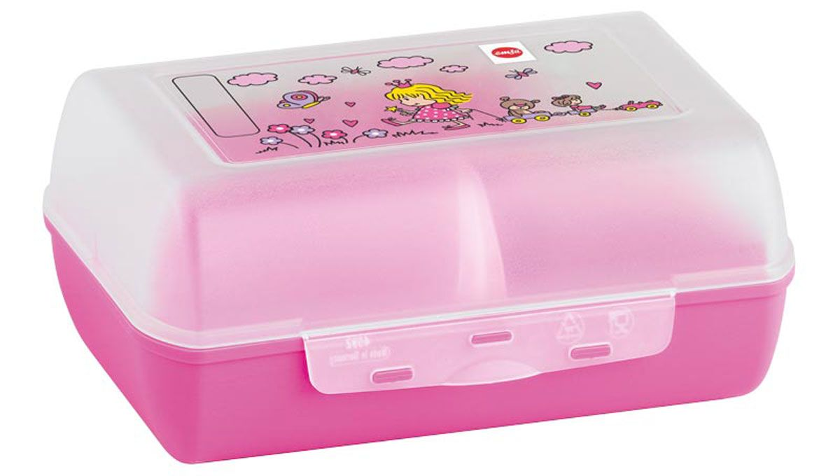 Ланч-бокс Emsa Variabolo. Princess ланч бокс emsa bento box 513959