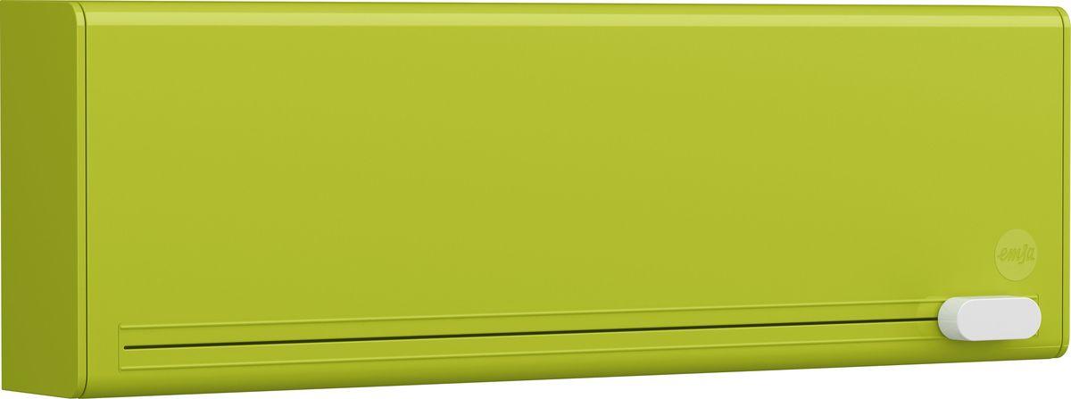 Диспенсер для пленки и фольги Emsa Smart, цвет: зеленый