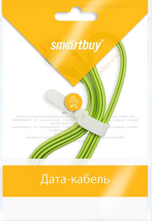 Smartbuy iK-512m, Green дата-кабель USB-8-pin (1,2 м)