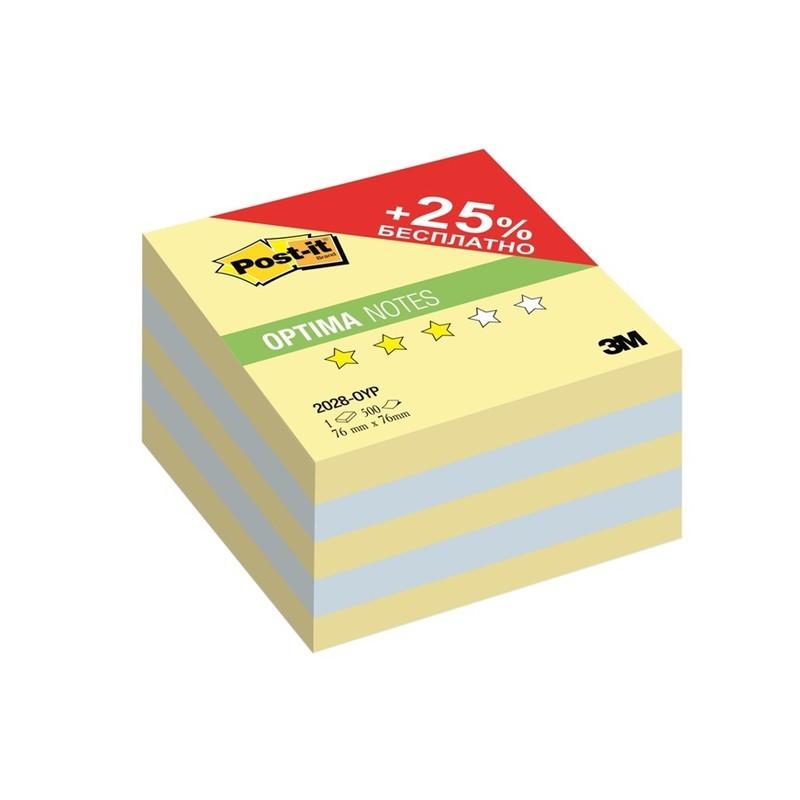 Post-it Бумага для заметок Осень цвет канареечно-желтый голубой 500 листов2028-OYPБумага для заметок Post-it Осень незаменима и в офисе, и дома.Блок состоит из 500 листочков, которые удобны для заметок, объявлений и других коротких сообщений. Благодаря клеевому слою они легко крепятся к любой поверхности. Бумага представлена в двух цветах - канареечно-желтом и голубом.Клейкость: 23Н/м.