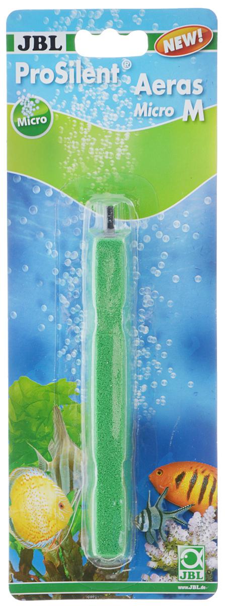 Распылитель для аквариума JBL ProSilent Aeras Micro M для получения мелких пузырьков длина 14 см
