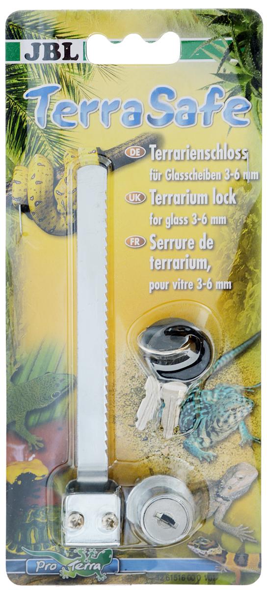 Фото - Замок для стекол террариума JBL TerraSafe портативная колонка jbl clip 2 teal
