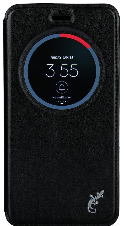 G-Case Slim Premium чехол для Asus ZenFone 3 (ZE520KL), Black g case slim premium чехол для asus zenfone 3 ze552kl black