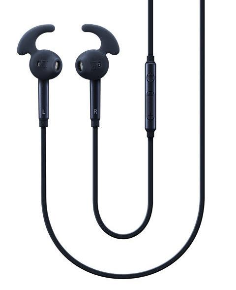 Samsung EO-EG920L In-Ear-Fit, Black Blue гарнитура