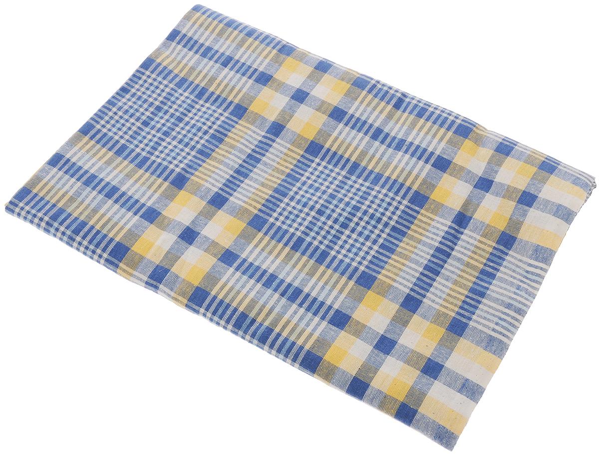 Скатерть Гаврилов-Ямский Лен, прямоугольная, 150 x 180 см. 1со2559-21со2559-2Скатерть Гаврилов-Ямский Лен выполнена из 100%хлопка. Хлопок представляет собой натуральное волокно, котороеполучают из созревших плодов такогорастения как хлопчатник. Качество хлопка зависит отдлины волокна - чем длиннее волокно, темткань лучше и качественней. Скатерть Гаврилов-Ямский Лен придаст вашему домууют и тепло.