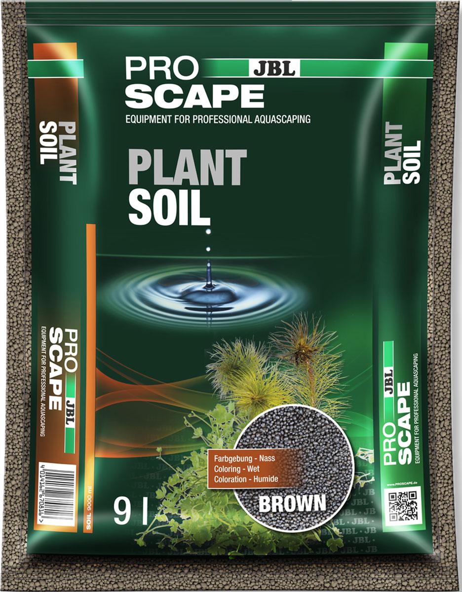 Грунт для растительных аквариумов JBL ProScape PlantSoil, цвет: коричневый, 9 лJBL6708100Питательный грунт для растительных аквариумов JBL ProScape PlantSoil - это специальный субстрат для акваскейпа, богатый минералами. Грунт специально адаптирован к потребностям акваскейпа. Субстрат не нейтральный, он смягчает воду и слегка подкисляет, чтобы значение рН перешло в слегка кислый диапазон, что идеально соответствует тропическим параметрам воды. Субстрат обогащен питательными веществами и немедленно обеспечивает растения питанием и минералами. Благодаря средней зернистости грунта гарантирован здоровый рост растений, оптимальное насыщение кислородом и его циркуляция. Акваскейпинг - искусство оформления аквариума. При этом используются творческие сочетания растений, точные копии надводных пейзажей или естественной среды обитания. В акваскейпе часто мало рыб и беспозвоночных или нет совсем. Таким образом, запас питательных веществ для растений меньше, их рост ограничен. Азот, фосфор и другие минералы в дефиците, их нужно вносить дополнительно. Для здорового роста растений в красивом подводном пейзаже нужен свет, СО2 и правильные питательные вещества. Применение: Промойте субстрат под проточной водой, чтобы удалить мелкий мусор, образовавшийся при перевозке. Чтобы минералов в воде не было слишком много, подменивайте 50% воды раз в 2-3 дня первые две недели после заполнения. Поскольку влияние на параметры воды зависит от исходной воды и интервалов между подменами, смягчающий эффект со временем сокращается.