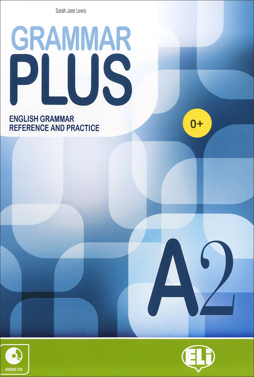 Grammar Plus: Grammar Plus A2 (+ CD) the supremes the supremes playlist plus 3 cd