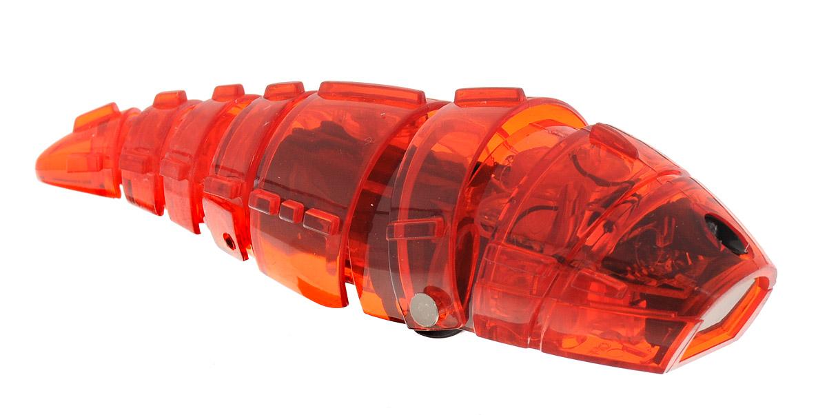 Pilotage Микро-робот Larva цвет красный