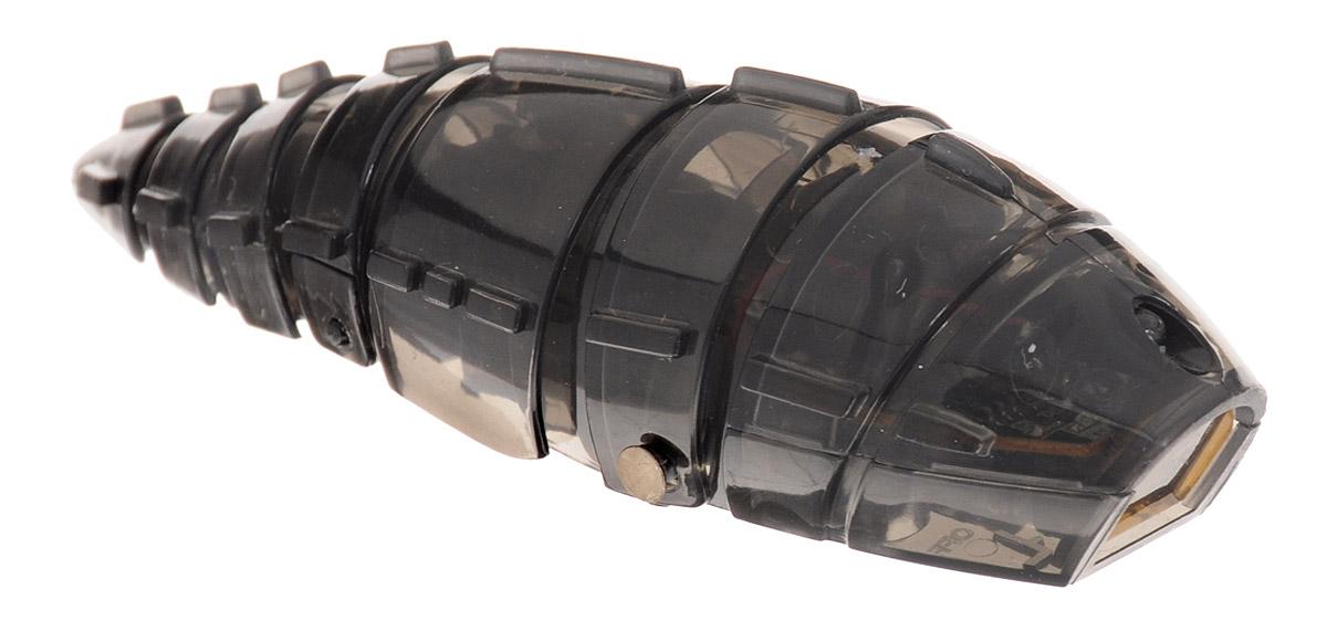 Pilotage Микро-робот Larva цвет черный