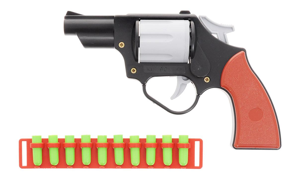 Форма Револьвер