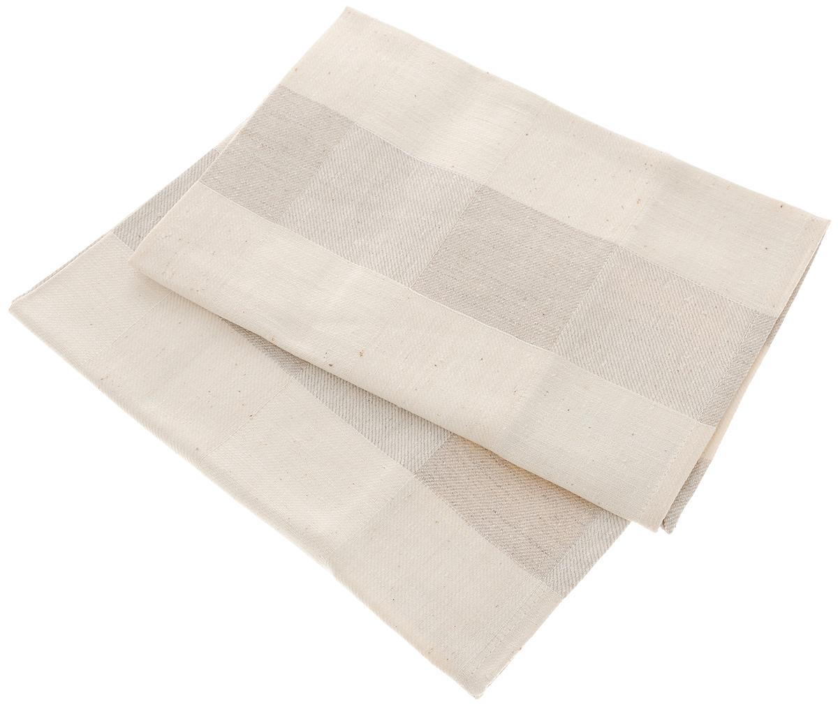 Полотенце в сауну Гаврилов-Ямский Лен, 45 x 55 см, 2 шт1со2959Полотенце Гаврилов-Ямский Лен, выполненное из 54% хлопка и 46% льна, отлично подойдет для сауны.Лён - поистине, уникальный экологически чистый материал. Изделия из льна обладают уникальными потребительскими свойствами. Такое полотенце порадует вас невероятно долгим сроком службы.В комплекте 2 полотенца.