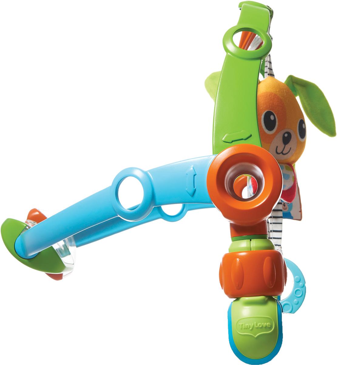 Tiny Love Развивающая дуга Путешествие - Игрушки для малышей