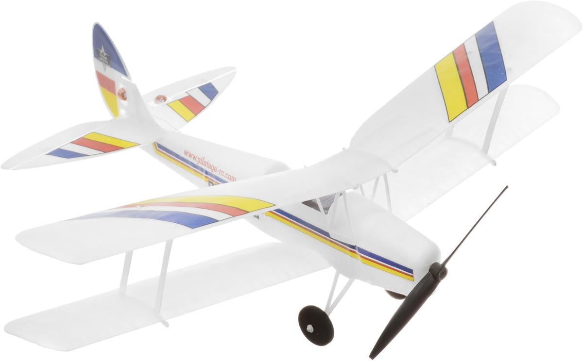 Pilotage Самолет на радиоуправлении Tigermoth RTR - Радиоуправляемые игрушки
