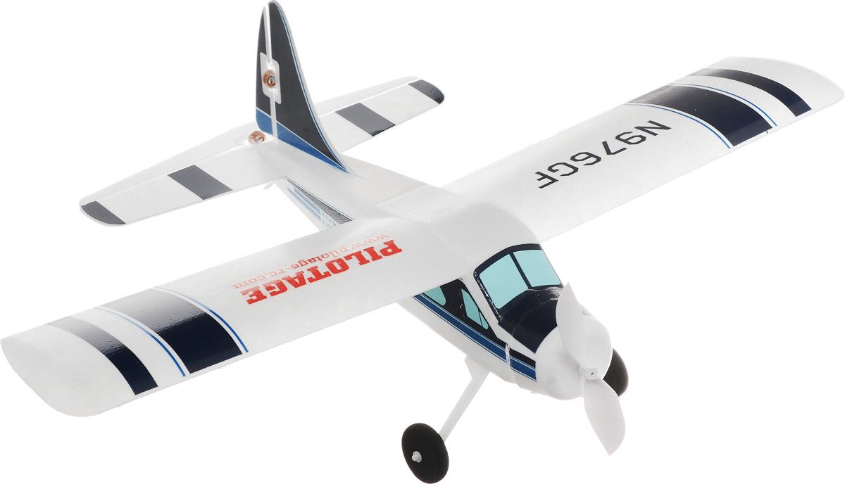 Pilotage Самолет на радиоуправлении Beaver RTR - Радиоуправляемые игрушки