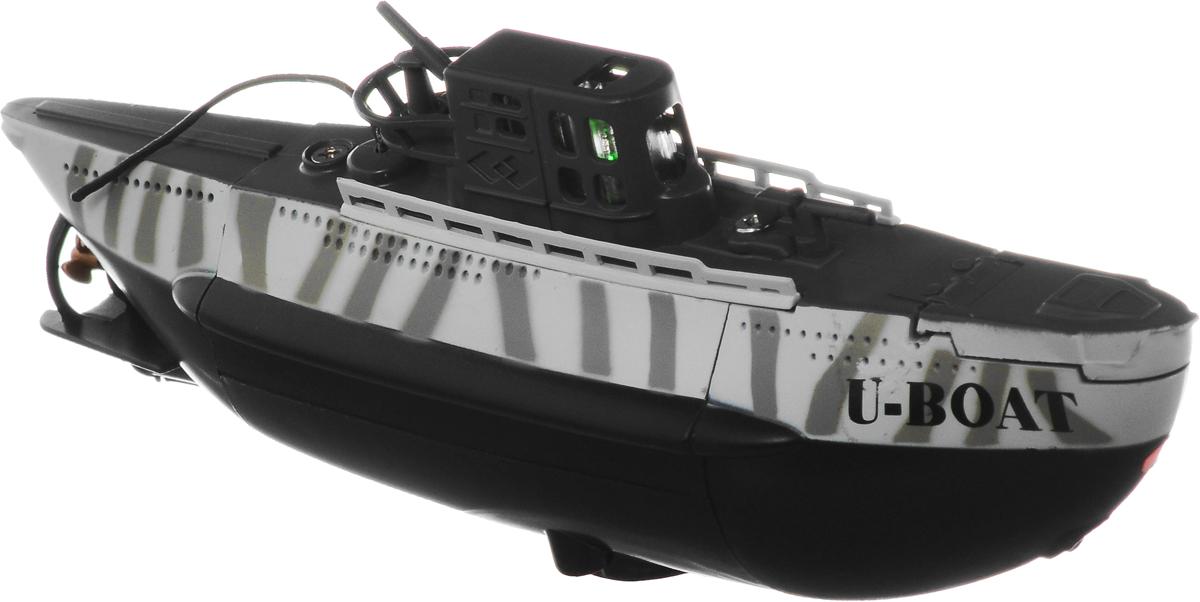 Pilotage Подводная лодка на радиоуправлении UBoat RTR - Радиоуправляемые игрушки