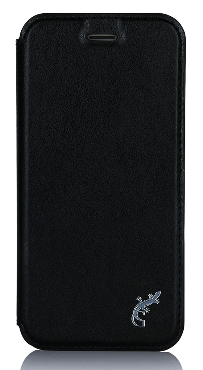 G-Case Slim Premium чехол для Apple iPhone 7, Black чехол книжка g case slim premium для apple ipad mini 4 темно зелёный