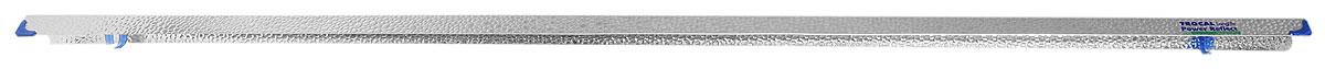 Отражатель Dennerle Power Reflect, для люминесцентных ламп Т8 (58 Вт, 1500 мм)/Т5 (80 Вт, 1500 мм), длина 140,5 смDEN1389Высокопроизводительный отражатель Dennerle Power Reflect подходит для любых аквариумов и террариумов. Рассчитанная на компьютере двойная эллипсоидная форма обеспечивает более глубокое проникновение света в аквариум, а специальная ячеистая структура - оптимальное и сбалансированное распределение света. Корпус отражателя из устойчивого к коррозии полированного алюминия, выполненного по технологии Longlife, обеспечивает чрезвычайную прочность и долговечность. Высококачественные, устойчивые к UV-свету Longlife-клипсы длительно и надежно удерживают отражатель на лампе. Благодаря использованию защитных уголков исключена опасность ранения при работе в аквариуме.Лампа не входит в комплект.В комплект входя клипсы для Т5 ламп.Длина отражателя: 140,5 см.Мощность для ламп: 58 Вт (Т8), 80 Вт (Т5).