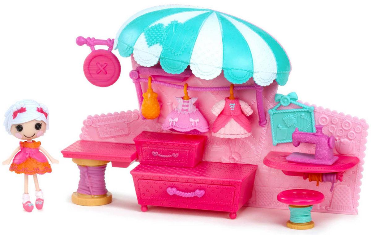 Lalaloopsy Игровой набор Бутик авито тольятти продам на запчасти швейную машинку