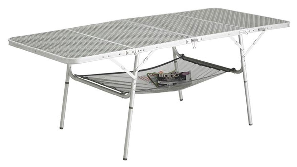Стол складной Outwell  Toronto L , 80 х 180 х 68 см - Складная и надувная мебель