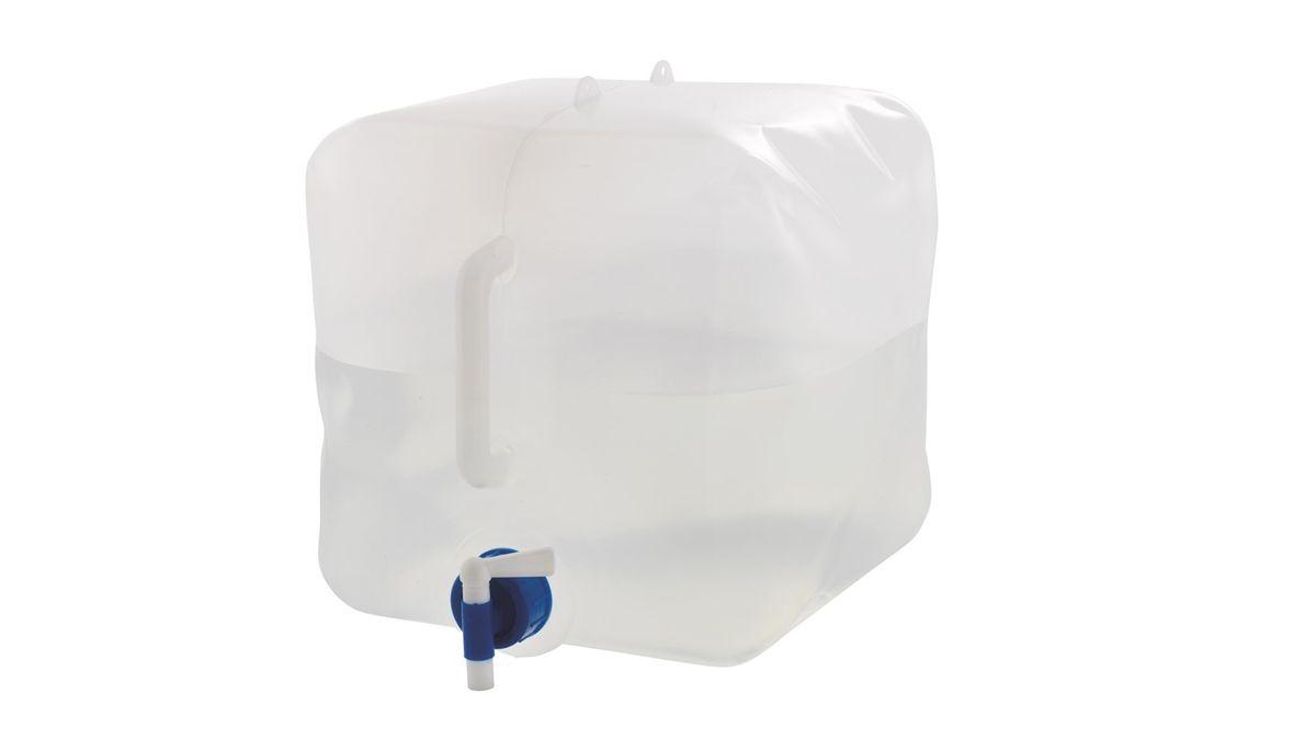 Емкость для воды Outwell  Water Carrier , цвет: серый, 15 л -  Товары для барбекю и пикника