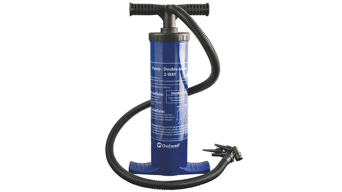 Насос Outwell  Double Action Pump  -  Насосы