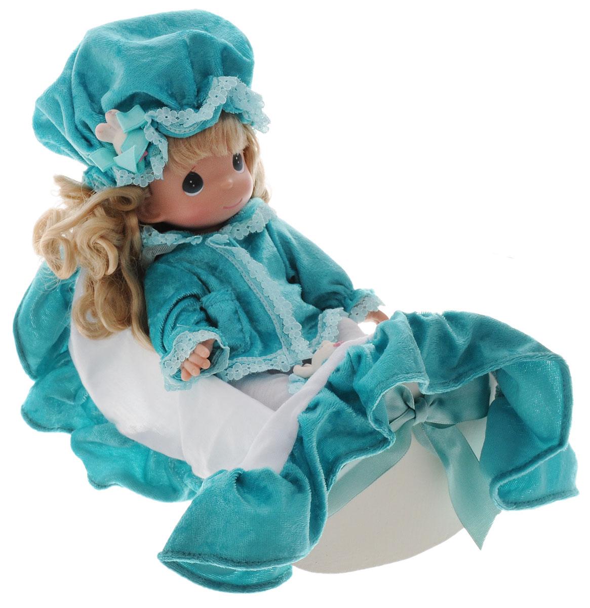 Precious Moments Кукла Рок-бай младенцев девочка precious moments кукла кай