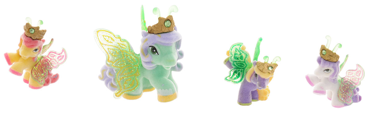 Filly Dracco Набор фигурок Волшебная семья Momo игровые наборы dracco набор игровой filly русалочки танцевальная сцена
