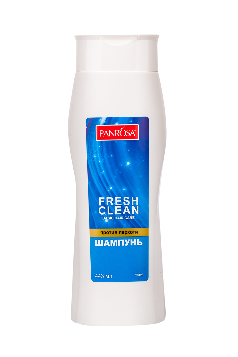 Шампунь для волос Panrosa Против перхоти 443мл201262
