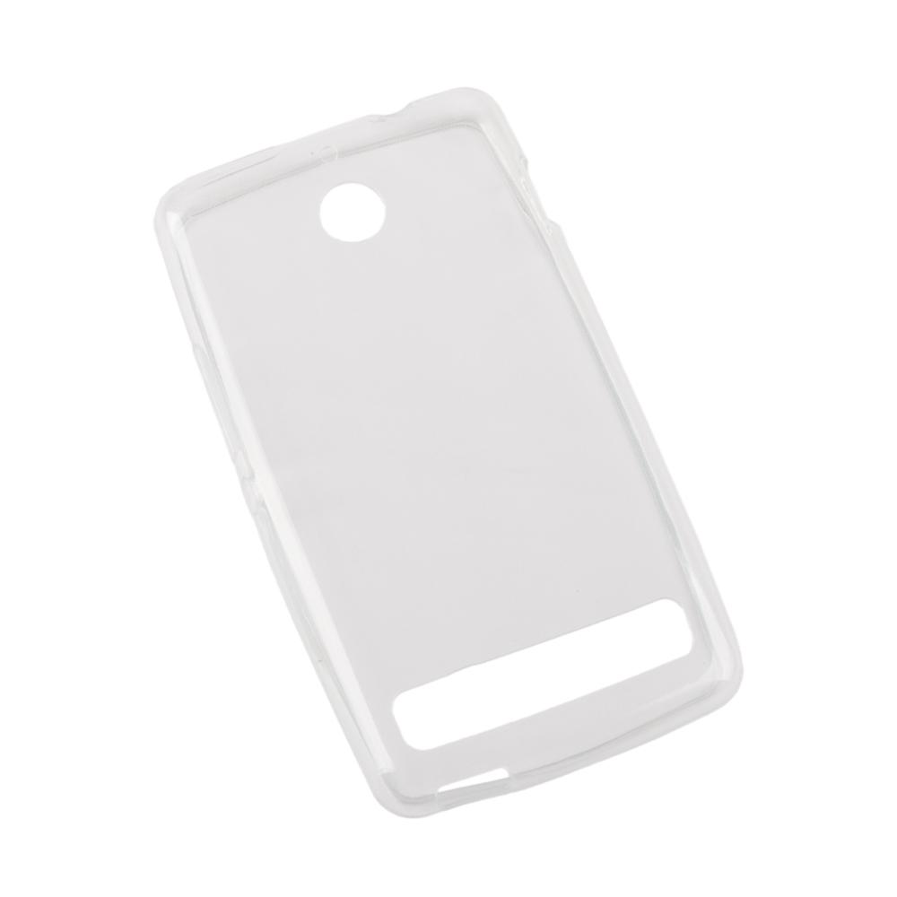 Liberty Project чехол для Sony Xperia E1, Clear стоимость