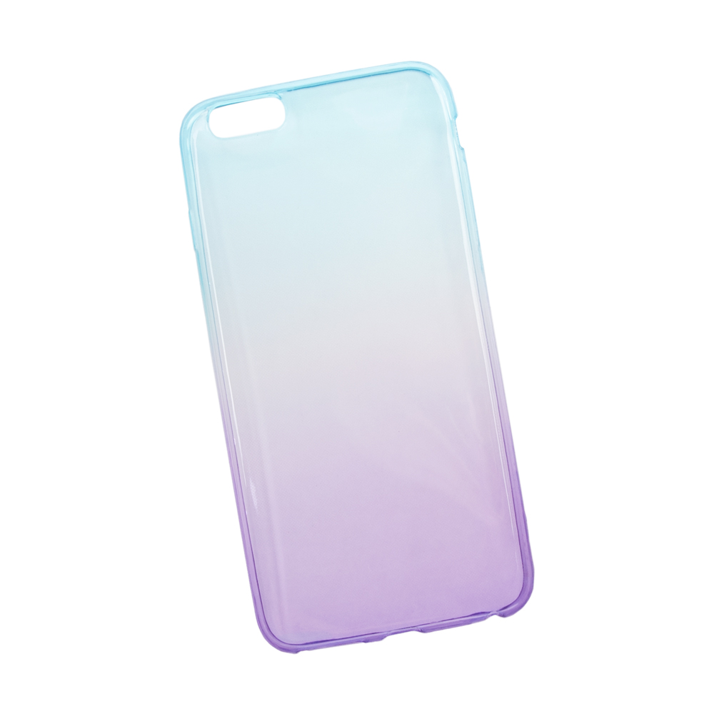 Liberty Project чехол для Apple iPhone 6 Plus/6s Plus, Purple Blue
