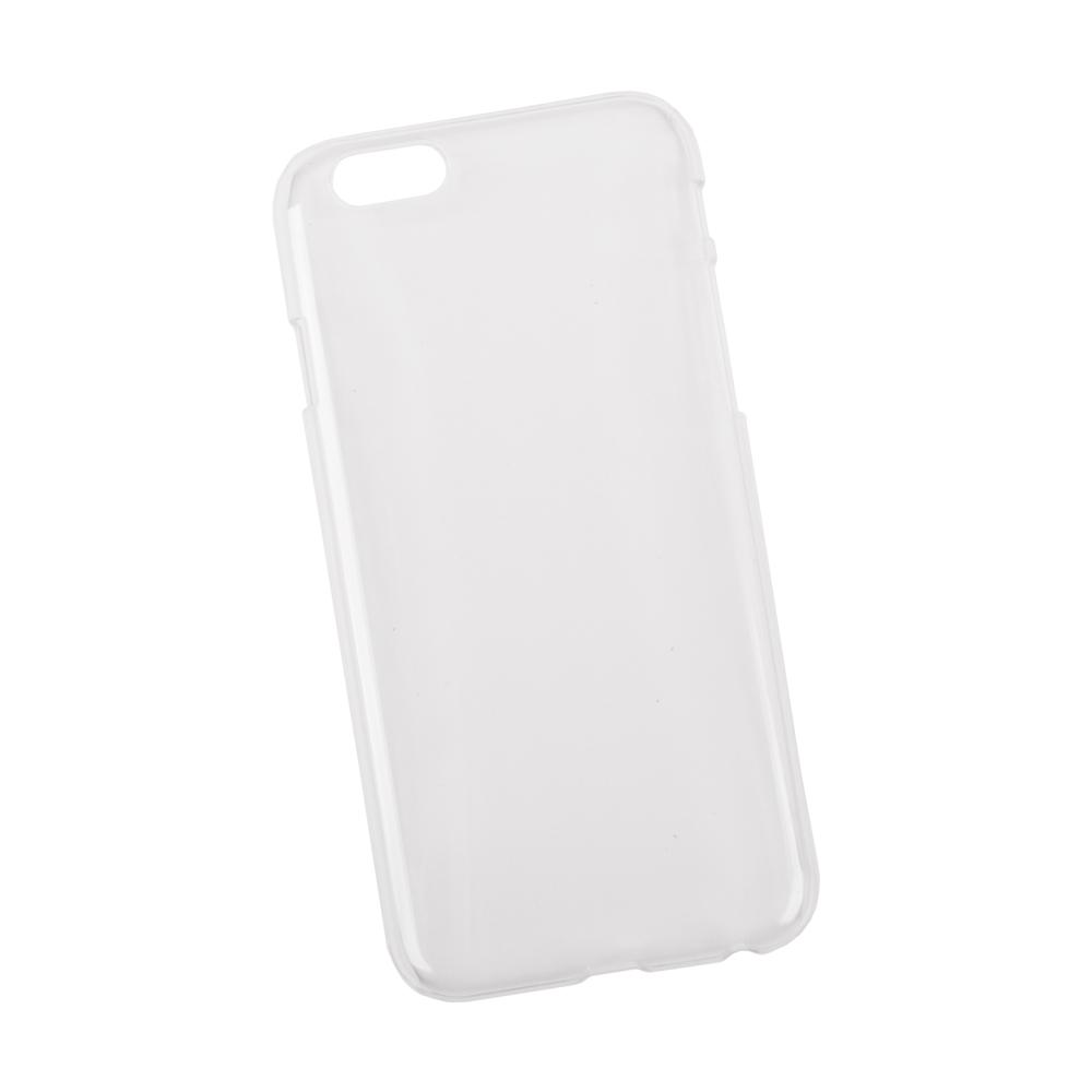 Liberty Project чехол для Apple iPhone 6/6s, Clear (0,5 мм)
