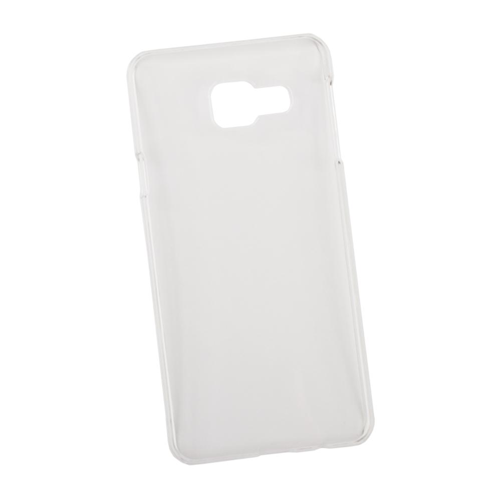 Liberty Project чехол для Samsung Galaxy A3 2016, Clear0L-00027400Чехол Liberty Project для Samsung Galaxy A3 (2016) надежно защищает ваш смартфон от внешних воздействий, грязи, пыли, брызг. Он также поможет при ударах и падениях, не позволив образоваться на корпусе царапинам и потертостям. Чехол обеспечивает свободный доступ ко всем разъемам и кнопкам устройства.