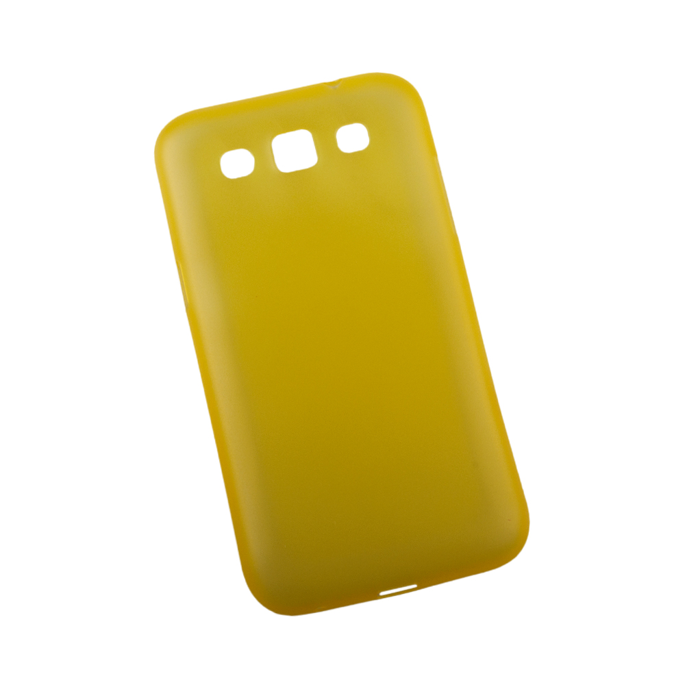 Liberty Project чехол для Samsung Galaxy Win, Yellow