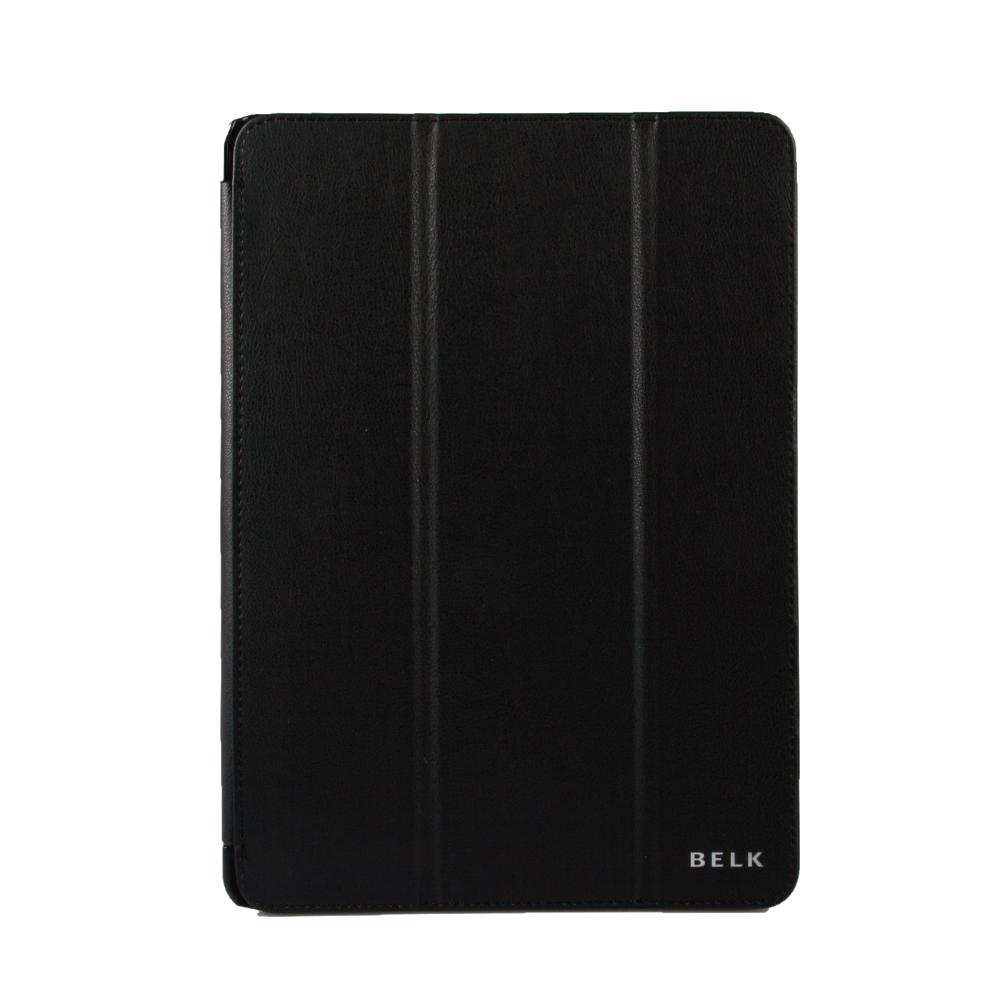 Belk чехол для Samsung Galaxy Tab Pro 8.4, BlackR0003342Чехол Belk для Samsung Galaxy Tab Pro 8.4 надежно защищает ваш планшет от внешних воздействий, грязи, пыли, брызг. Он также поможет при ударах и падениях, не позволив образоваться на корпусе царапинам и потертостям. Чехол обеспечивает свободный доступ ко всем разъемам и кнопкам устройства.