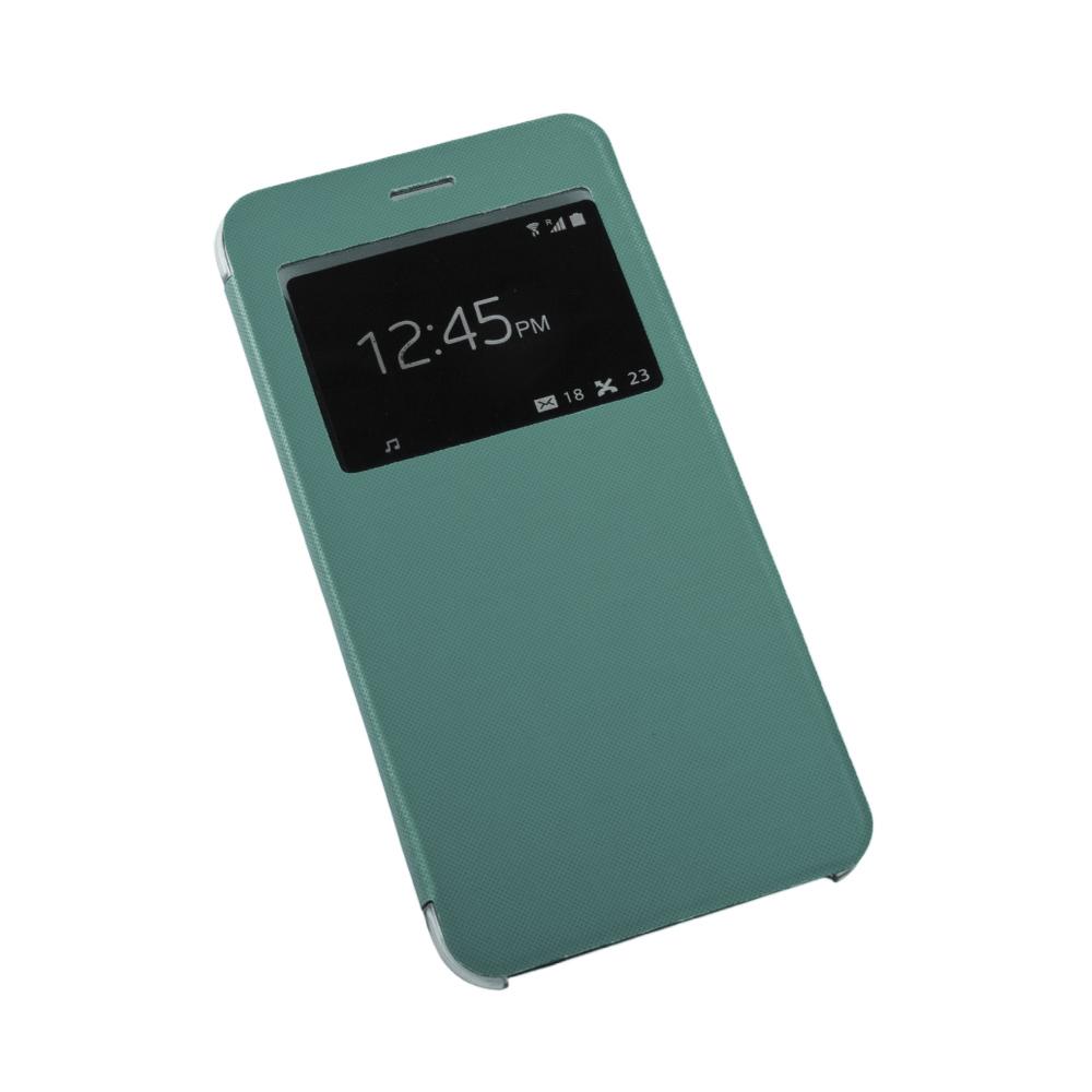 Liberty Project чехол-книжка для Apple iPhone 6 Plus/6s Plus, GreenR0007650Чехол Liberty Project для Apple iPhone 6 Plus/6s Plus выполнен из высококачественных материалов. Он обеспечивает надежную защиту корпуса и экрана смартфона и надолго сохраняет его привлекательный внешний вид. Чехол также обеспечивает свободный доступ ко всем разъемам и клавишам устройства. Благодаря функциональному окну отсутствует необходимость открывать чехол для того, чтобы проверить время, воспользоваться камерой или любой другой функцией.