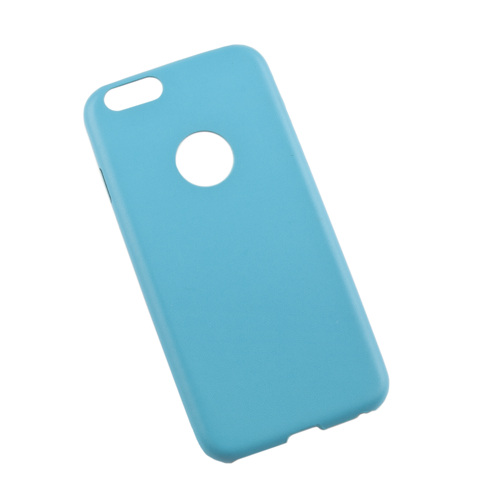 Liberty Project чехол для Apple iPhone 6/6s, Blue liberty project чехол для apple iphone 6 6s blue
