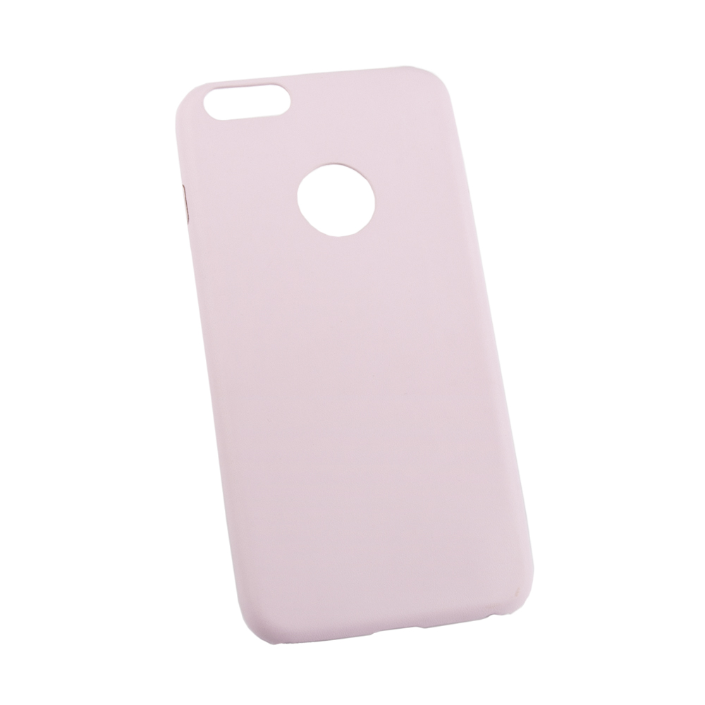 Liberty Project чехол для Apple iPhone 6 Plus/6s Plus, Pink apple pink
