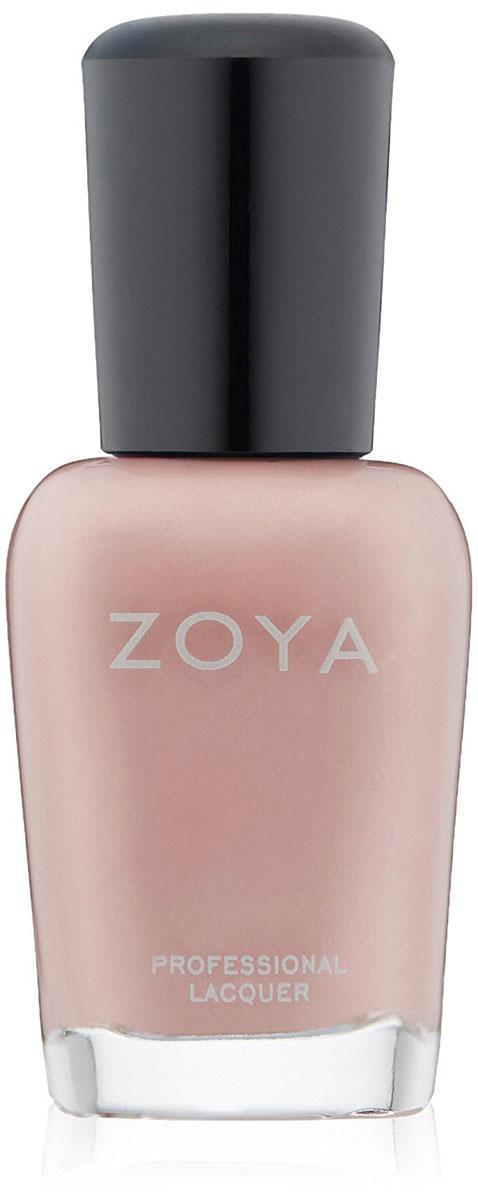 Zoya-Qtica Лак для ногтей №279 Avril 15 млZP279Основные СвойстваНадежная,безопасная для здоровья формула с повышенной стойкостьюПреимуществаОдин из самых стойких лаков для натуральных ногтей из всех когда-либо созданных. Формула лаков Zoya не содержит формальдегидов, камфары, толуола дибутилфталата (DBP) и фор- мальдегидного полимера. Все продукты Zoya содержат серные аминокислоты, которые присутствуют в ногтевой пластине; они образуют невидимые связи с ногтем и с каждым слоем лака по мере нанесения. Эти связи не только прочные, но и эластичные, благодаря структуре молекулы серной аминокислоты. Их прочность предотвращает отслаивание, а эластичность позволяет лаку уверенно закрепиться на ногтях.