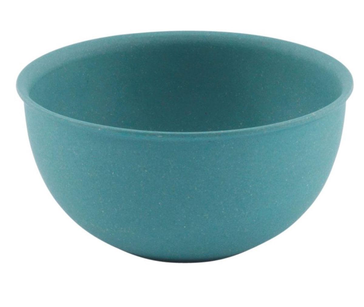 Миска Outwell Bamboo Ocean Bowl S, цвет: бирюзовый650286Миска Outwell Bamboo Ocean Bowl S изготовлена из высококачественного биоразлагаемого бамбука. Посуда из бамбука экологична, обладает высокими гигиеническими свойствами. Миска легкая, разбить ее гораздо сложнее, чем стеклянную.Такую кружку по достоинству оценят туристы, делающие выбор в пользу экологически чистых материалов.