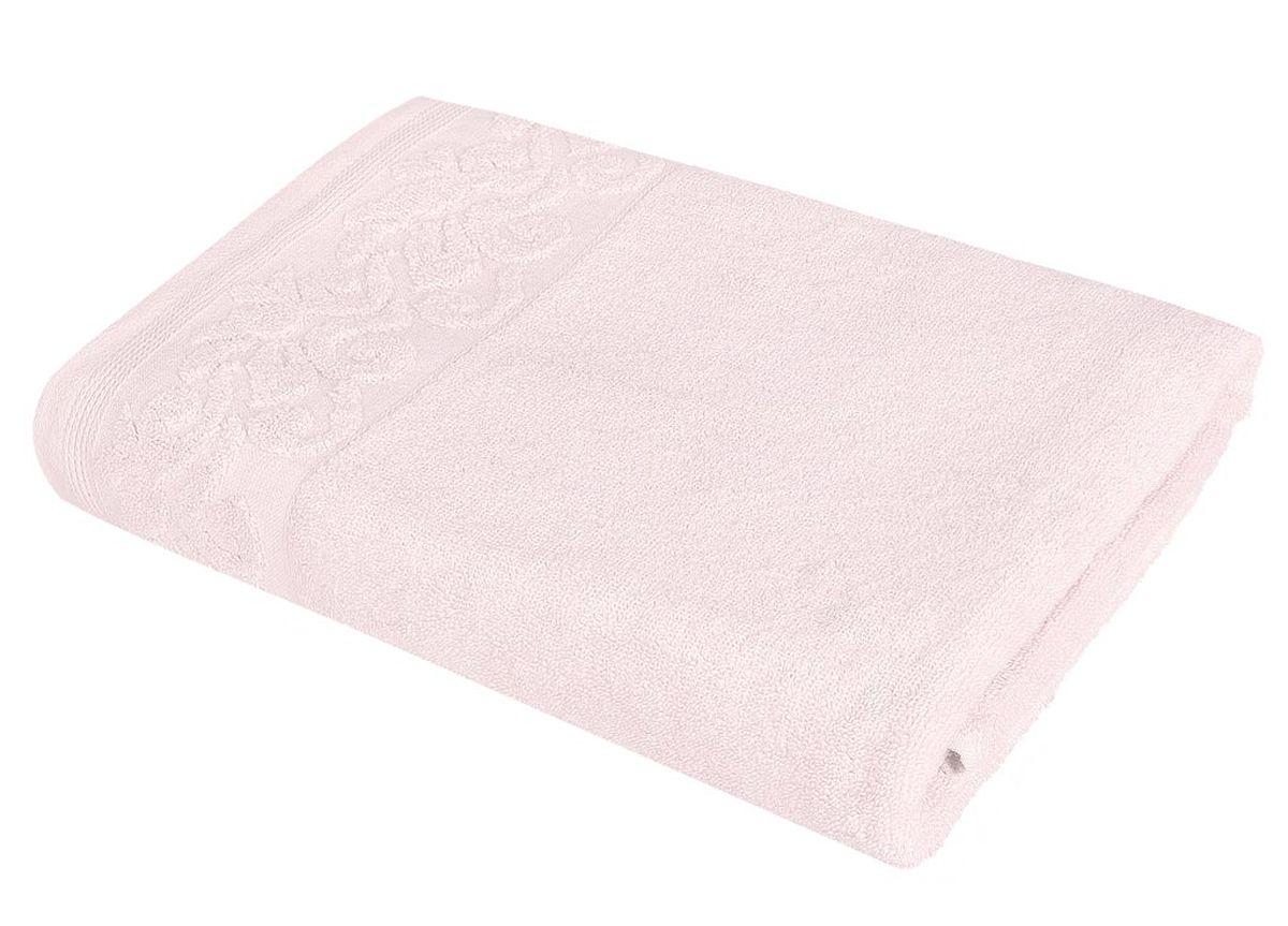 Полотенце Soavita Белла, цвет: персиковый, 68 х 135 см86265Махровое полотенце Soavita Белла выполнено из хлопка.Полотенца используются для протирки различныхповерхностей, также широко применяются в быту. Перед использованием постирать при температуре не выше 40 градусов.Размер полотенца: 68 х 135 см.