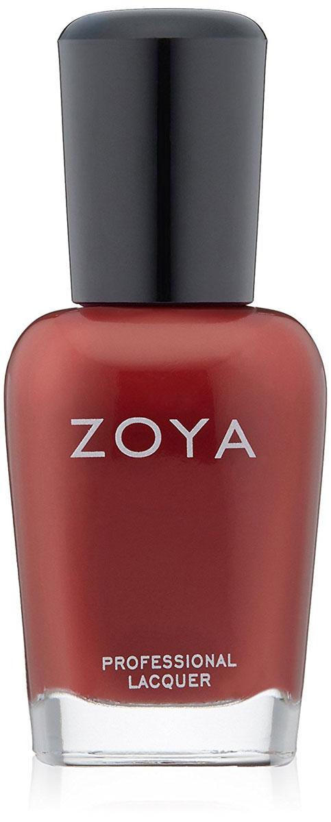 Zoya-Qtica Лак для ногтей №685 Pepper 15 млZP685Основные СвойстваНадежная,безопасная для здоровья формула с повышенной стойкостьюПреимуществаОдин из самых стойких лаков для натуральных ногтей из всех когда-либо созданных. Формула лаков Zoya не содержит формальдегидов, камфары, толуола дибутилфталата (DBP) и фор- мальдегидного полимера. Все продукты Zoya содержат серные аминокислоты, которые присутствуют в ногтевой пластине; они образуют невидимые связи с ногтем и с каждым слоем лака по мере нанесения. Эти связи не только прочные, но и эластичные, благодаря структуре молекулы серной аминокислоты. Их прочность предотвращает отслаивание, а эластичность позволяет лаку уверенно закрепиться на ногтях.