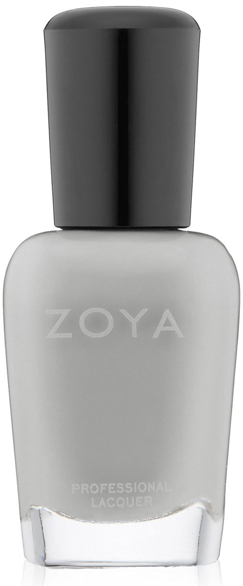 Zoya-Qtica Лак для ногтей №541 Dove 15 млZP541Основные СвойстваНадежная,безопасная для здоровья формула с повышенной стойкостьюПреимуществаОдин из самых стойких лаков для натуральных ногтей из всех когда-либо созданных. Формула лаков Zoya не содержит формальдегидов, камфары, толуола дибутилфталата (DBP) и фор- мальдегидного полимера. Все продукты Zoya содержат серные аминокислоты, которые присутствуют в ногтевой пластине; они образуют невидимые связи с ногтем и с каждым слоем лака по мере нанесения. Эти связи не только прочные, но и эластичные, благодаря структуре молекулы серной аминокислоты. Их прочность предотвращает отслаивание, а эластичность позволяет лаку уверенно закрепиться на ногтях.