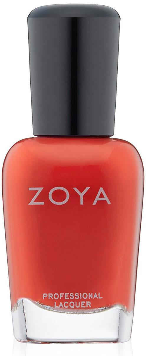 Zoya-Qtica Лак для ногтей №517 Maura 15 млZP517Основные Свойства Надежная,безопасная для здоровья формула с повышенной стойкостью Преимущества Один из самых стойких лаков для натуральных ногтей из всех когда-либо созданных. Формула лаков Zoya не содержит формальдегидов, камфары, толуола дибутилфталата (DBP) и фор- мальдегидного полимера. Все продукты Zoya содержат серные аминокислоты, которые присутствуют в ногтевой пластине; они образуют невидимые связи с ногтем и с каждым слоем лака по мере нанесения. Эти связи не только прочные, но и эластичные, благодаря структуре молекулы серной аминокислоты. Их прочность предотвращает отслаивание, а эластичность позволяет лаку уверенно закрепиться на ногтях.Как ухаживать за ногтями: советы эксперта. Статья OZON Гид
