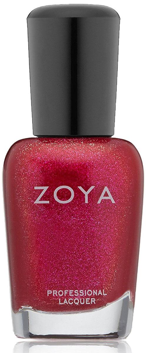 Zoya-Qtica Лак для ногтей №510 Alegra 15 мл850Основные Свойства Надежная,безопасная для здоровья формула с повышенной стойкостью Преимущества Один из самых стойких лаков для натуральных ногтей из всех когда-либо созданных. Формула лаков Zoya не содержит формальдегидов, камфары, толуола дибутилфталата (DBP) и фор- мальдегидного полимера. Все продукты Zoya содержат серные аминокислоты, которые присутствуют в ногтевой пластине; они образуют невидимые связи с ногтем и с каждым слоем лака по мере нанесения. Эти связи не только прочные, но и эластичные, благодаря структуре молекулы серной аминокислоты. Их прочность предотвращает отслаивание, а эластичность позволяет лаку уверенно закрепиться на ногтях.Как ухаживать за ногтями: советы эксперта. Статья OZON Гид