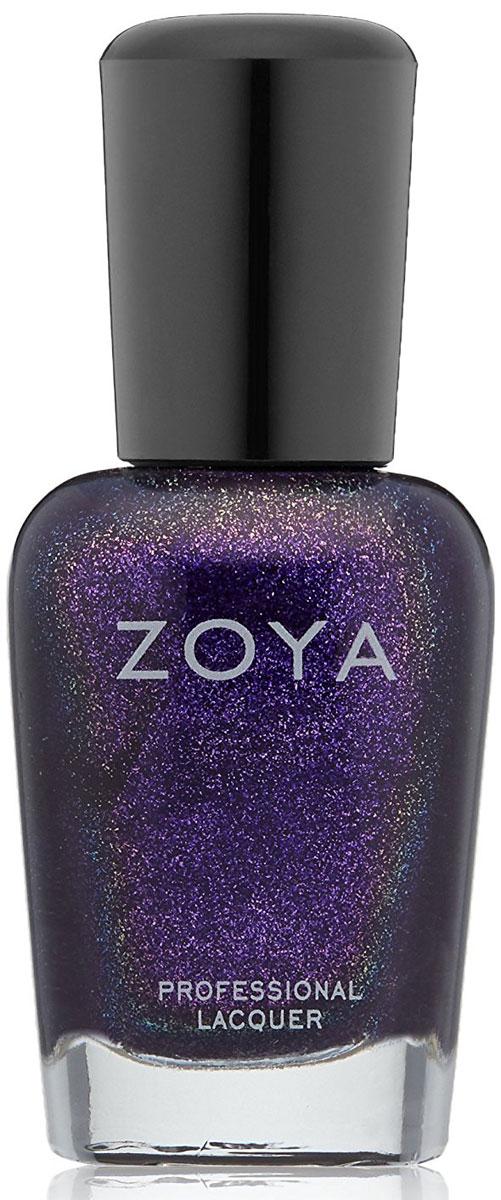 Zoya-Qtica Лак для ногтей №509