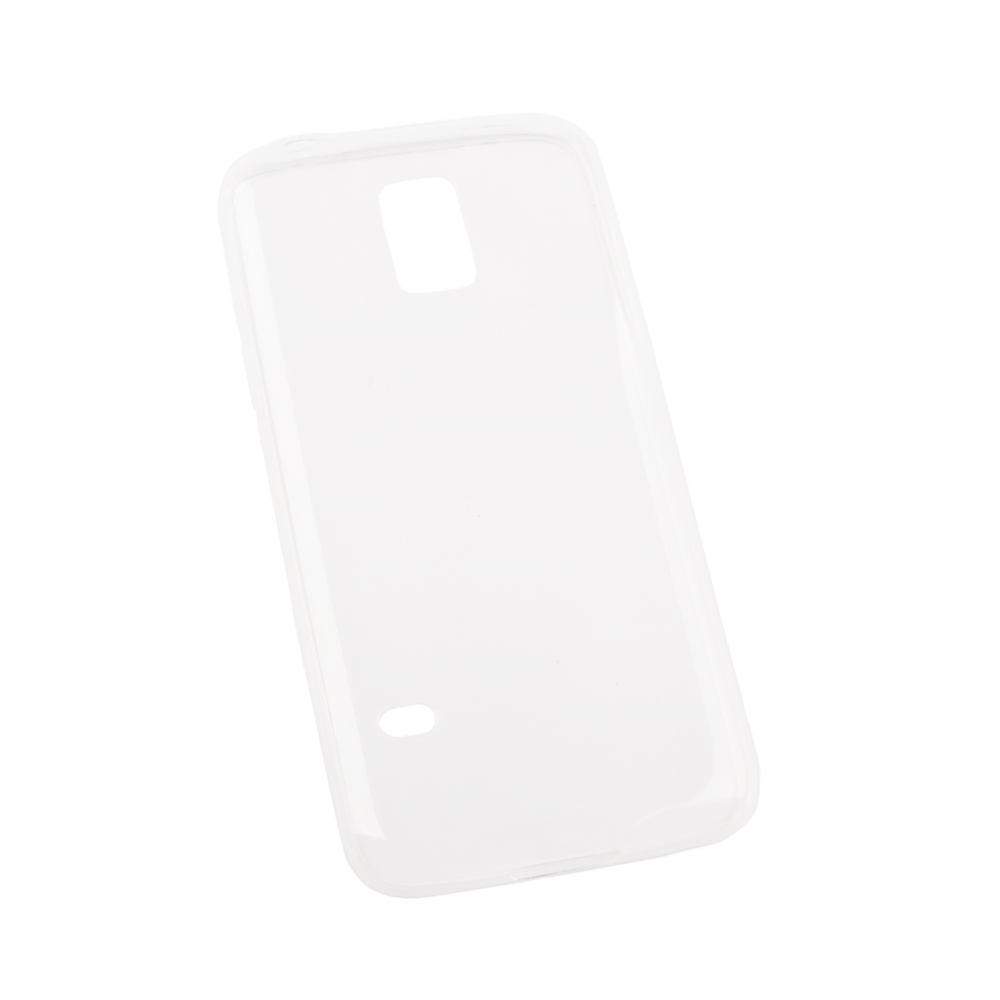 Liberty Project чехол для Samsung Galaxy S5 mini, Clear liberty project чехол для samsung galaxy s5 black 0 4 мм