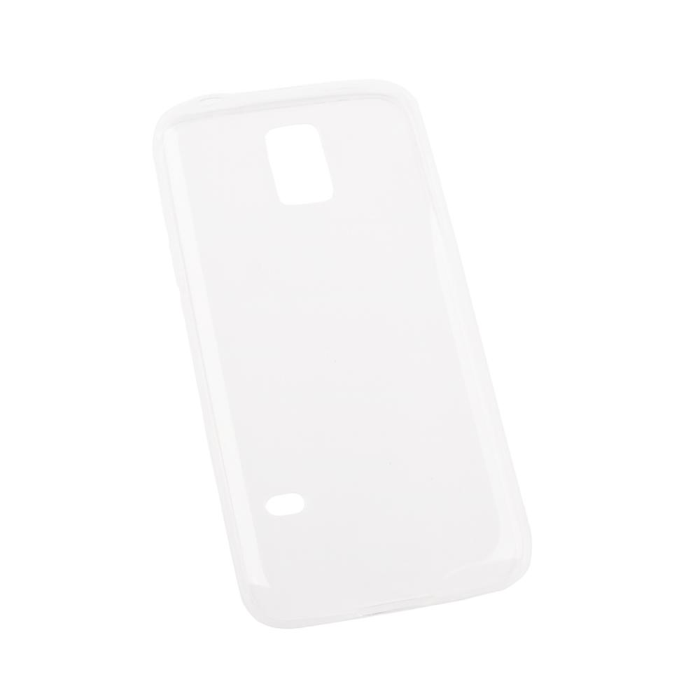 Liberty Project чехол для Samsung Galaxy S5 mini, Clear promate crystal s5 чехол накладка для samsung galaxy s5 clear
