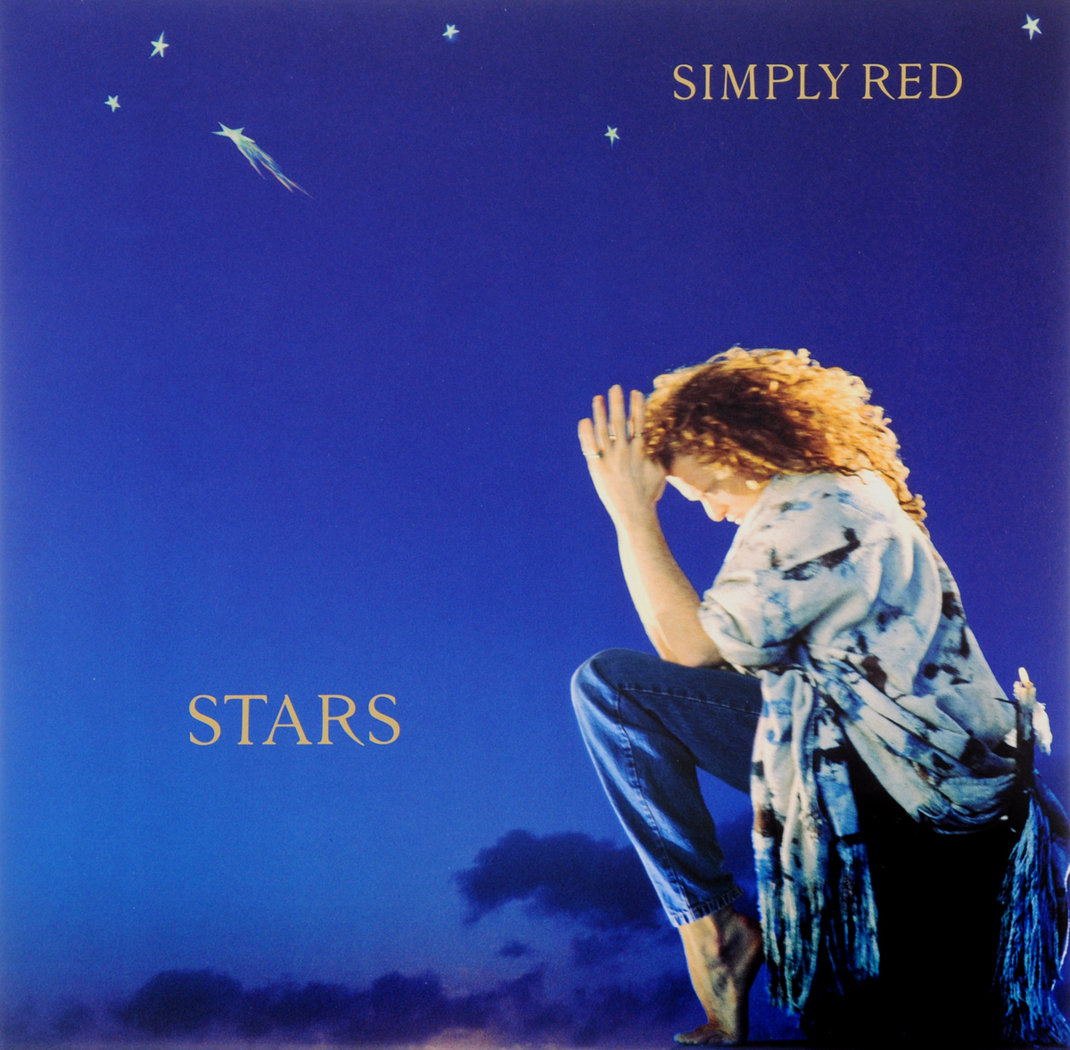 The Simply Red Simply Red. Stars. 25th Anniversary Edition (LP) 110db loud security alarm siren horn speaker buzzer black red dc 6 16v