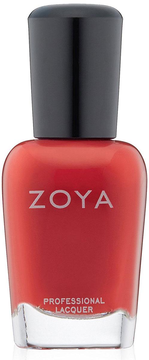 Zoya-Qtica Лак для ногтей №443 Lc 15 млZP443Основные СвойстваНадежная,безопасная для здоровья формула с повышенной стойкостьюПреимуществаОдин из самых стойких лаков для натуральных ногтей из всех когда-либо созданных. Формула лаков Zoya не содержит формальдегидов, камфары, толуола дибутилфталата (DBP) и фор- мальдегидного полимера. Все продукты Zoya содержат серные аминокислоты, которые присутствуют в ногтевой пластине; они образуют невидимые связи с ногтем и с каждым слоем лака по мере нанесения. Эти связи не только прочные, но и эластичные, благодаря структуре молекулы серной аминокислоты. Их прочность предотвращает отслаивание, а эластичность позволяет лаку уверенно закрепиться на ногтях.